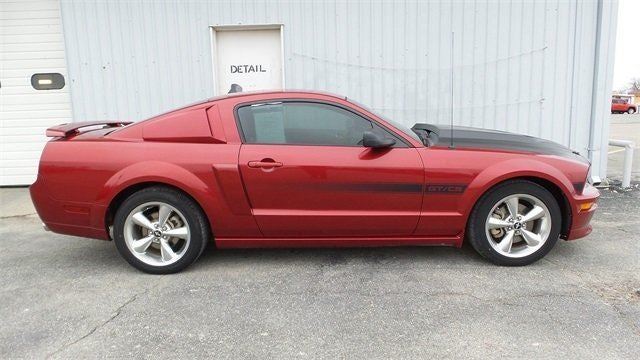 Ford Mustang Gt Premium In Independence Ks Quality Motors Of Independence Ford