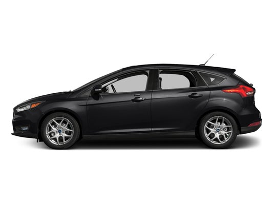 2017 Ford Focus Se In Independence Ks Quality Motors Of