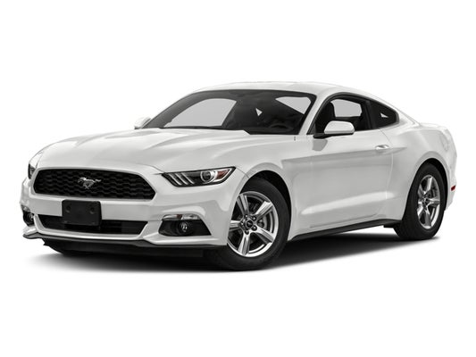 2017 Ford Mustang V6 In Independence Ks Quality Motors Of