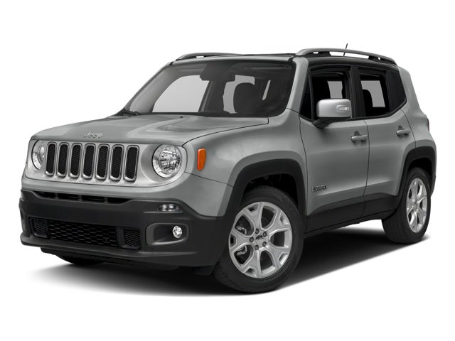 Jeep Renegade Tulsa >> 2017 Jeep Renegade Limited in Independence, KS | Tulsa Jeep Renegade | Quality Motors of ...