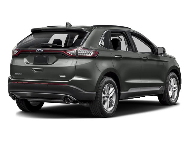 Ford Edge Titanium In Independence Ks Quality Motors Of Independence Ford