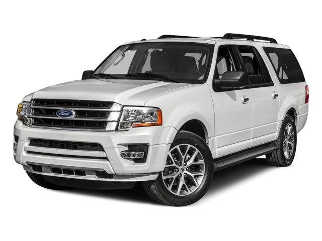 2015 Ford Expedition El Limited In Independence Ks Tulsa Ford