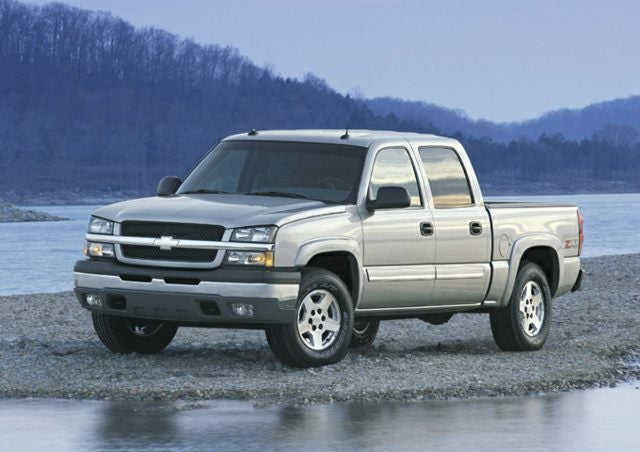 Amazing 2005 Chevrolet Silverado 1500 Z71 In Independence, KS   Quality Motors Of  Independence (Ford